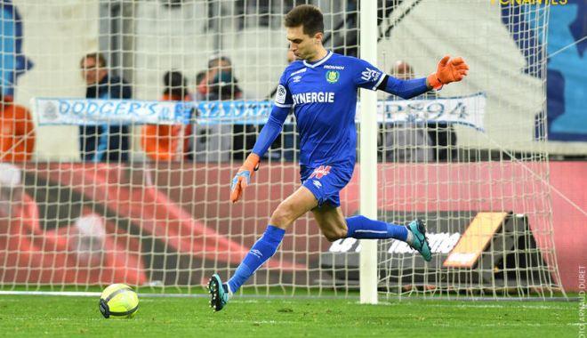 Foto: OFICIAL! Ciprian Tătărușanu a semnat pe trei ani cu Olympique Lyon