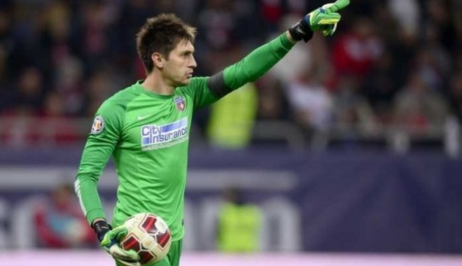 Foto: Gazzetta dello Sport a anunțat unde va juca Tătărușanu