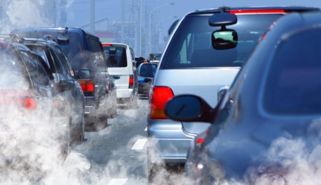 VEŞTI PROASTE PENTRU ŞOFERI! TIMBRUL DE MEDIU SE ÎNTOARCE! Ministrul Mediului pregăteşte o nouă taxă de poluare