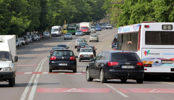 Foto: Anunţ important de la SPIT. Ce se întâmplă cu taxa de tramă stradală