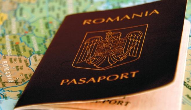 Foto: Taxele pentru paşapoarte şi permisele de conducere nu se mai achită la CEC. Iată ce soluţii au constănţenii