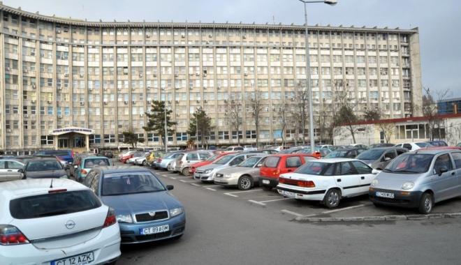 Foto: Aparatură nouă la Spitalul de Urgenţă Constanţa