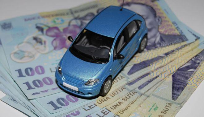Foto: Doar astăzi mai puteţi solicita restituirea taxei auto