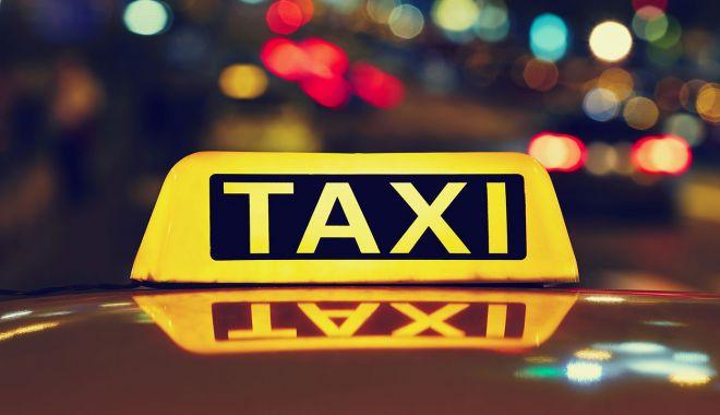 Foto: Nicușor Dan spune că a câștigat în instanță procesul referitor la regulamentul taximetriștilor