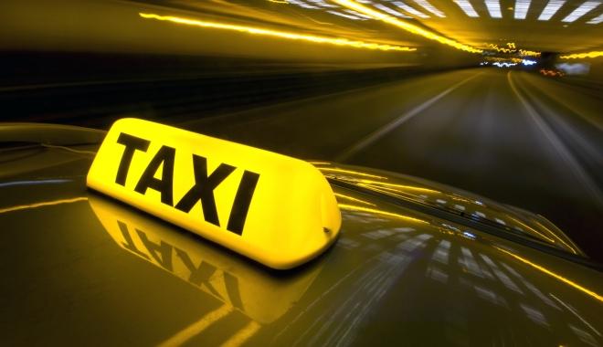 Foto: Noi reglementări pentru activitatea de taximetrie