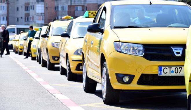 Taximetriştii din Constanţa, marş de protest - taximetristii3-1513013318.jpg