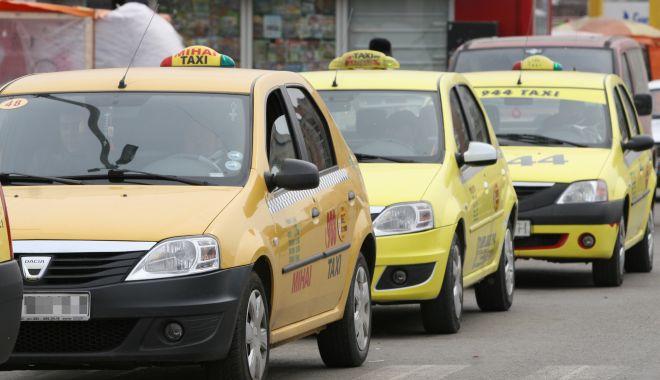 Regulamentul de taxi, din nou în dezbatere. Numărul de taximetre nu se schimbă, deocamdată! - taxiprimarie1-1623952039.jpg