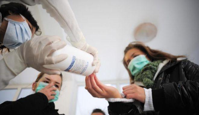 Foto: Alertă la şcoală! Cel puţin un caz de TBC confirmat