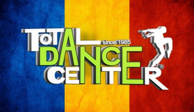 Foto: O sărbătoare în stil românesc, cu tinerii de la Total Dance Center