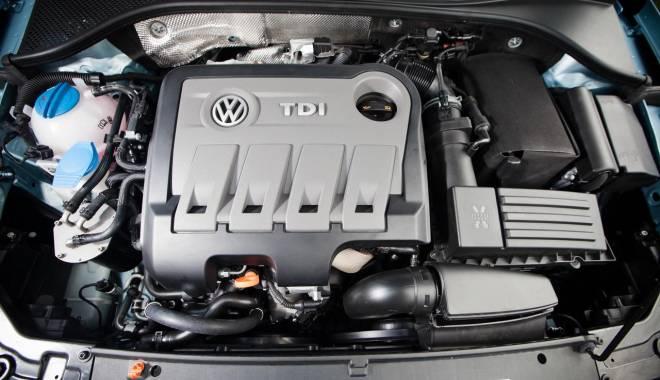 Foto: Cinci țări au retras de pe piață mașinile Volkswagen echipate cu softul ce păcălește testele de noxe