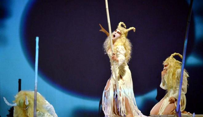 Foto: Teatrul de Stat a pregătit pentru constănţeni două spectacole de excepţie