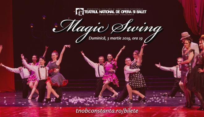 """Foto: Teatrul """"Oleg Danovski"""" vă invită la o seară magică"""