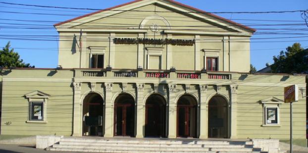 Foto: Spectacole la Teatrul de Stat din Constanţa