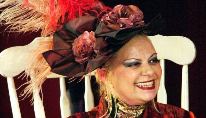 """Foto: Teatrul de Stat deschide stagiunea cu """"Gin Rummy"""""""