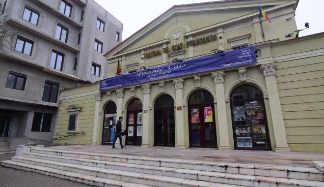 Foto: O nouă premieră la Teatrul de Stat Constanța