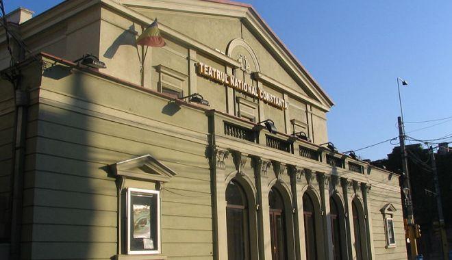 Foto: O nouă piesă la Teatrul de Stat Constanţa