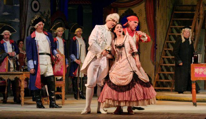 "Foto: Teatrul ""Oleg Danovski"", turneu în Germania"