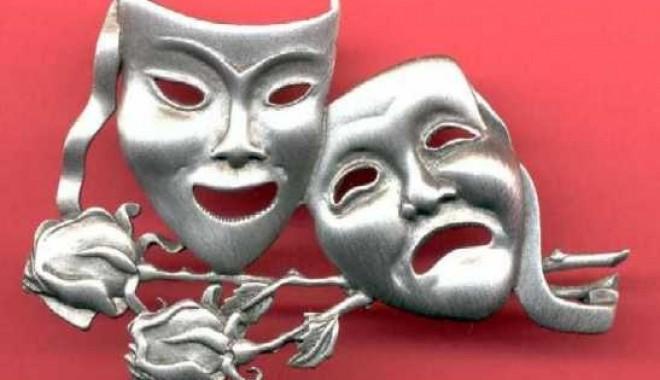 Foto: Spectacole pentru cei mici la Teatrul pentru copii şi tineret