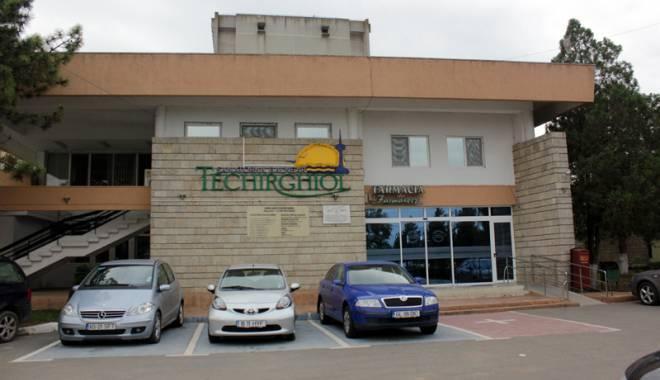 Foto: Cine este noul director al Sanatoriului Techirghiol