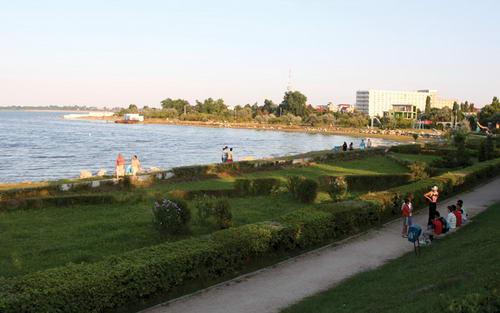 Boboteaza, pe malul lacului Techirghiol - techirghiol8-1325801299.jpg
