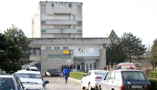 Foto: Fostele angajate ale Sanatoriului Techirghiol, judecate la Tribunal