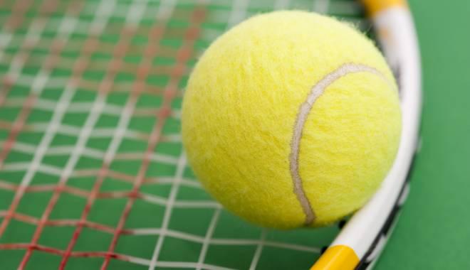 Foto: Tenis: Elena Bogdan a acces în sferturile probei de dublu la Bogota