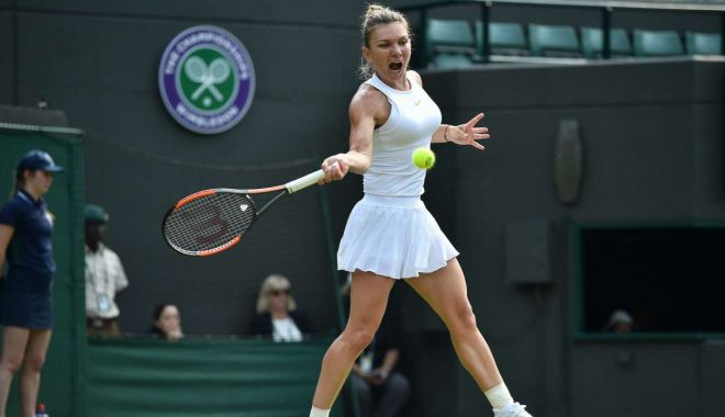 Foto: Simona Halep, în staţionare în topul WTA. Pregătiri pentru debutul la Wimbledon