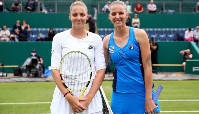 Perioadă bună pentru surorile Pliskova - tenis-1592313493.jpg