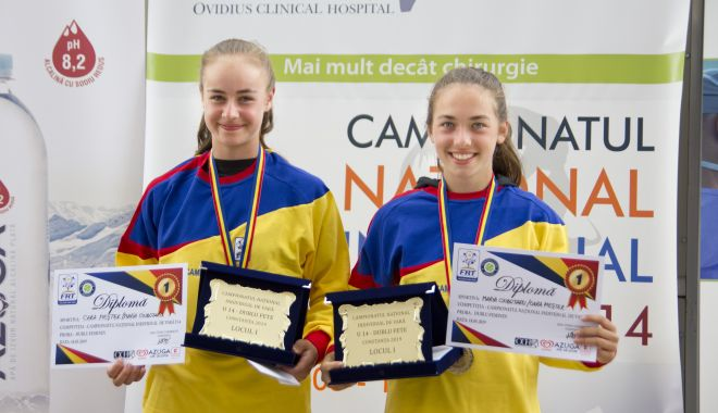 Titlurile naționale, decernate la Tenis Club Bright din Constanța - tenis1-1558462618.jpg