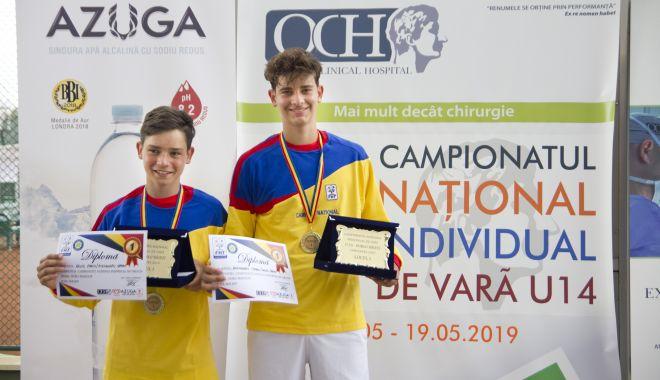 Titlurile naționale, decernate la Tenis Club Bright din Constanța - tenis2-1558462665.jpg