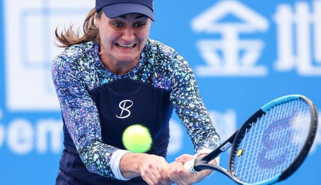 Tenis / Monica Niculescu ratează semifinalele turneului de la Ostrava - tenis2310-1603457763.jpg