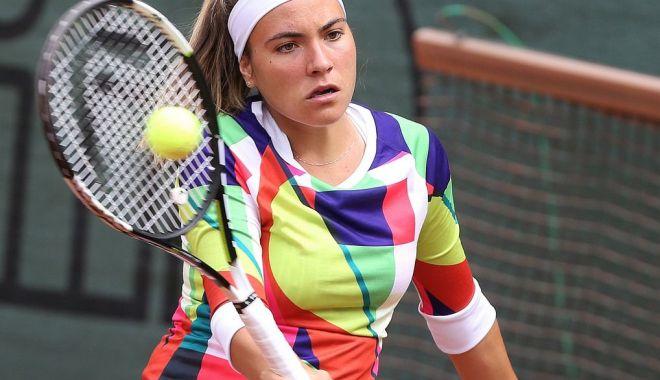 Tenis / Duel sută la sută românesc, în sferturile turneului ITF de la Istanbul - tenis2810-1603967713.jpg