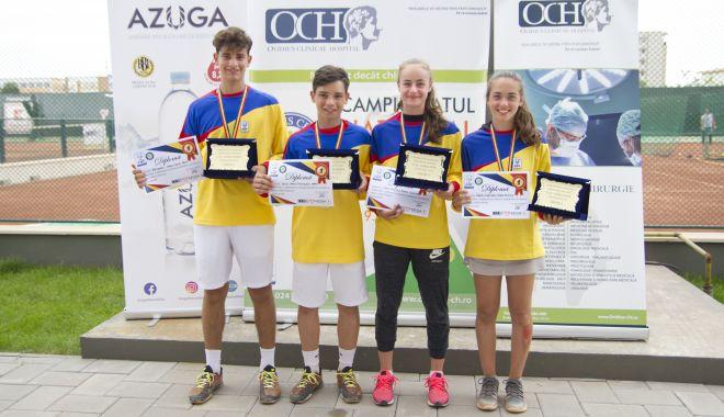 Titlurile naționale, decernate la Tenis Club Bright din Constanța - tenis3-1558462750.jpg