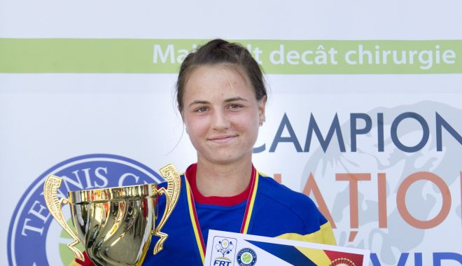Titlurile naționale, decernate la Tenis Club Bright din Constanța - tenis4-1558462697.jpg