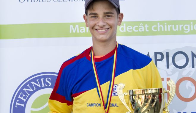 Titlurile naționale, decernate la Tenis Club Bright din Constanța - tenis5-1558462728.jpg