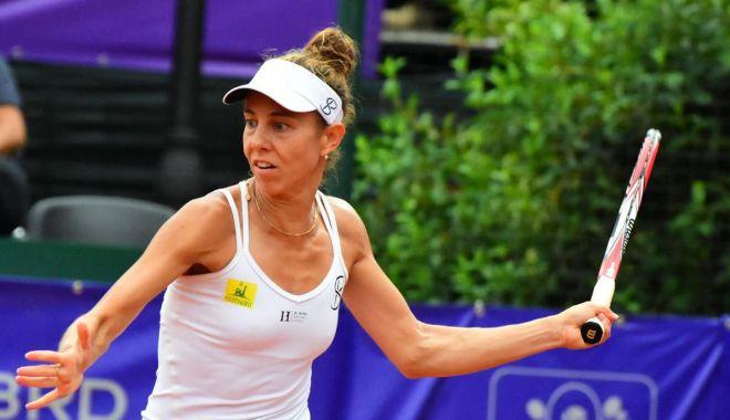 Tenis / Mihaela Buzărnescu s-a calificat în optimile turneului de la Belgrad - tenisbuzarnescu-1621249789.jpg
