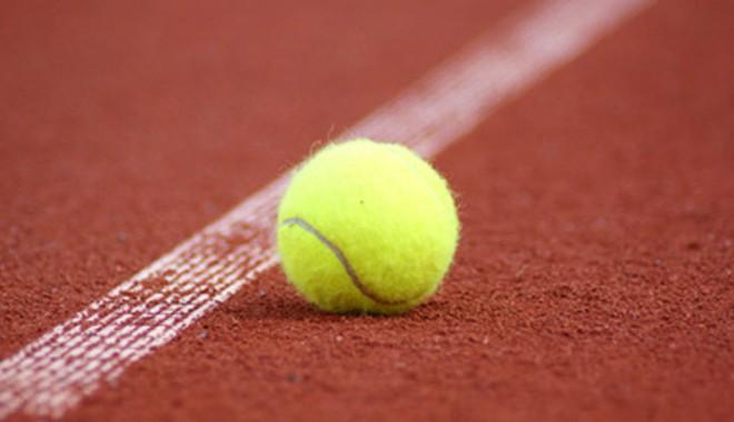 Foto: Tenis: Alexandra Cadanţu se află în sferturile turneului ITF de la Saint Malo