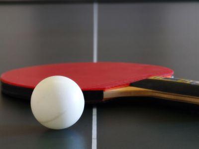 Foto: Tenis de masă: România, pe podium la Campionatul Balcanic de Tineret
