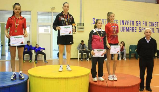 Cupa României şi-a desemnat câştigătorii - tenisdemasacuparomaniei5-1445790400.jpg