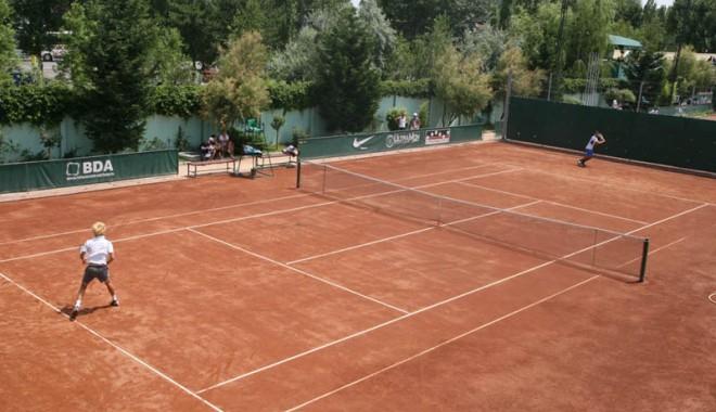 Două turnee de tradiţie la Tenis Club Idu Mamaia