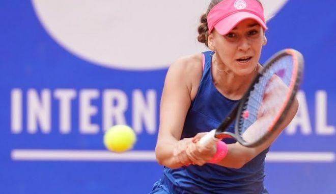 Tenis / Irina Bara şi Irina Fetecău, în optimile de finală ale turneului ITF de la Bonita Springs - tenisirina-1620902975.jpg