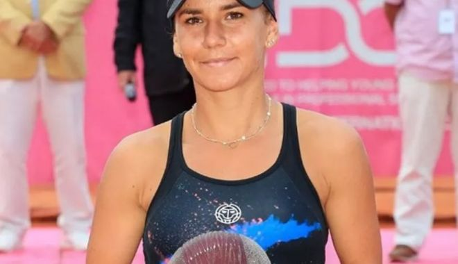 Tenis / Irina Bara a pierdut finala turneului ITF de la Bonita Springs - tenisirina-1621240713.jpg