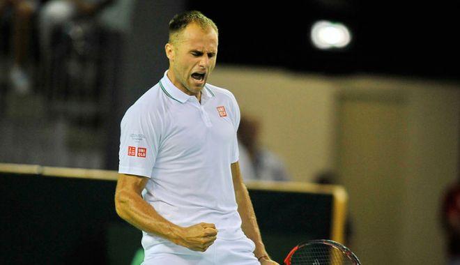 Cupa Davis. Marius Copil deschide confruntarea cu Polonia - tenismanul-1536939682.jpg