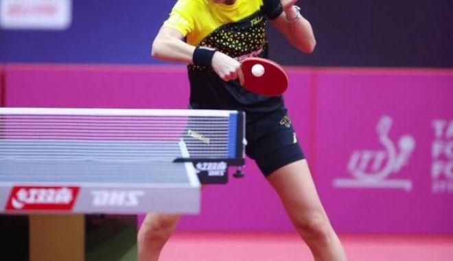 Tenis de masă / Bernadette Szocs, în optimile de finală ale Cupei Mondiale - tenismasa911-1604916357.jpg