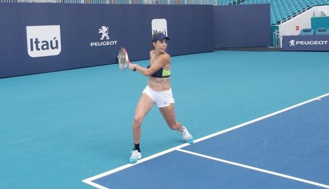 Tenis / Mihaela Buzărnescu, eliminată din turneul WTA de la Miami - tenismihaela-1616658298.jpg