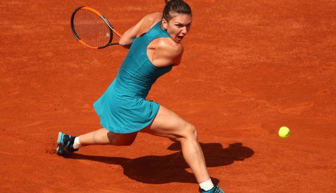 Foto: Premiile de la Roland Garros cresc cu 8%, faţă de anul trecut