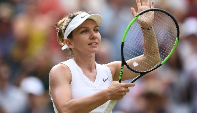 Experiență vs. tinerețe! Simona Halep înfruntă revelația turneului de la Wimbledon - teniswimbledon-1562534089.jpg