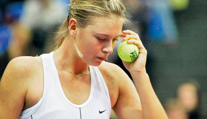 Foto: Șarapova și Radwanska, în semifinalele Turneului Campioanelor. Ce urmează