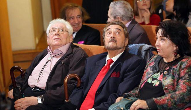 Foto: Teatrul de Operă și-a pierdut unul dintre cei mai talentați tenori