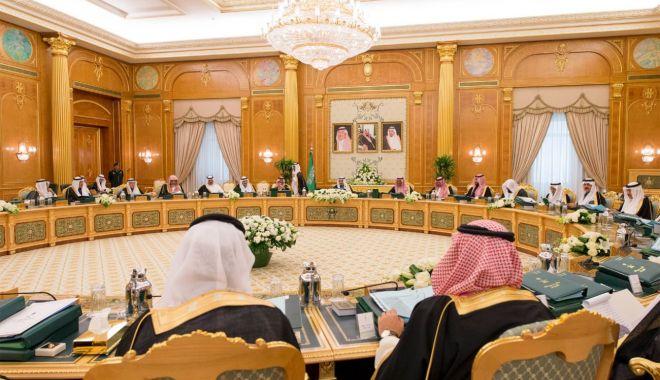 Tensiuni în Golf. Arabia Saudită cere reuniuni extraordinare ale Ligii Arabe - tensiuni-1558285159.jpg